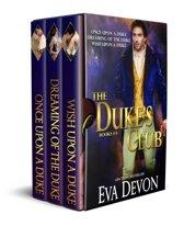 Dukes' Club Box Set: The First Three Scandalous Novels
