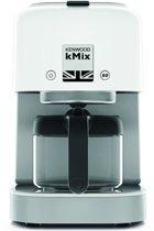 Kenwood kMix COX750WH - Koffiezetapparaat - Wit