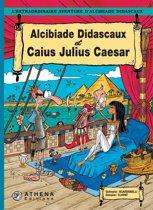 Alcibiade Didascaux et Caius Julius Caesar