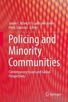 Policing and Minority Communities