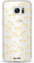 Casetastic Softcover Samsung Galaxy S7 Edge - The Crown