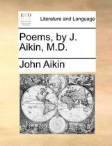 Poems, by J. Aikin, M.D