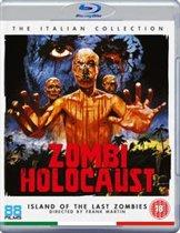Zombi Holocaust (dvd)