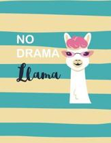 9fd52f00 bol.com   No Drama Llama Queen, Fos Sette   9781722196578   Boeken