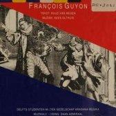 Francois Guyon