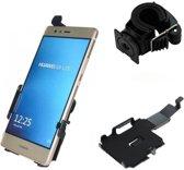 Haicom Fietshouder voor Huawei P9 Lite HI-480