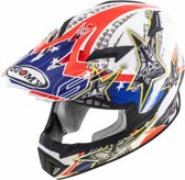 Gun Wind S-Line White/Black Helmet