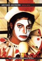 Michael Jackson Mega Box