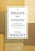 Paulus voor iedereen - Galaten en tessalonicenzen