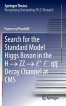 Search for the Standard Model Higgs Boson in the H ZZ l + l - qq Decay Channel at CMS