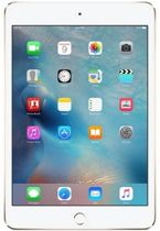 Apple iPad mini 4 - Wi-Fi - 32GB - Goud - Tablet