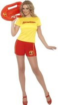 Baywatch kostuum / verkleedpak voor dames 36-38 (S)