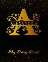Alexandria My Story Book