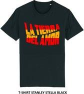 T-shirt España Ladies