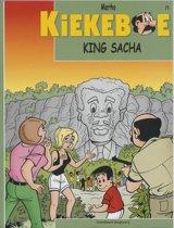 King Sacha