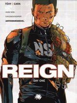 Reign 001 Day-one