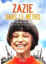 ZAZIE DANS LE METRO (dvd)