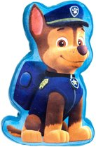 Nickelodeon Paw Patrol Kussen 30 Cm Blauw