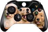 2 Xbox Controller Sticker   Xbox Controller Skin   Dogsl  Xbox Controller Honden Skin Sticker   2 Controller Skins