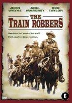 TRAIN ROBBERS, THE /S DVD NL