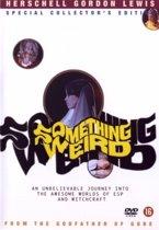 Something Weird (dvd)