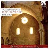 English Music For Compline