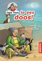 Oma Toos - Oma Toos in een doos