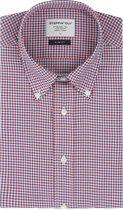 Steppin' Out Mannen Button-down Shirt Slimfit