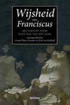 Wijsheid van Franciscus