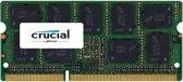 Crucial 8GB DDR3-1600 8GB DDR3 1600MHz geheugenmodule