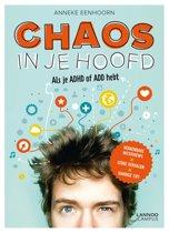 Chaos in je hoofd