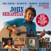 John B... -Cd+Dvd-