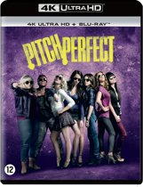 Pitch Perfect (4K Ultra HD Blu-ray)