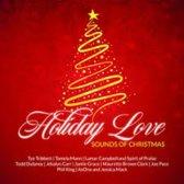 HOliday Love Sounds of Christmas // Black Gospel Christmas cd