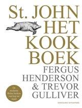 St. JOHN Het kookboek