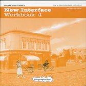 New Interface orange label vmbo k Workbook 4