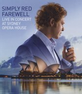 Simply Red - Farewell: Live In Concert At Sydney Opera House (Blu-ray)