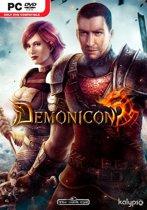 The Dark Eye, Demonicon (DVD-Rom) - Windows