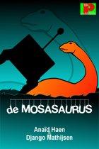 De mosasaurus