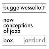 Bugge Wesseltoft - New Conceptions Of Jazz