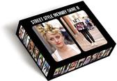Street Style memory game2