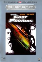 Fast And The Furious (Superbit)