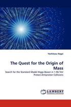 The Quest for the Origin of Mass