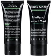 Blackhead Pore Masker Tube – SHILLS - 50 ml