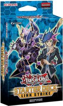 Yu-Gi-Oh! Starter Deck 2017 Link Strike