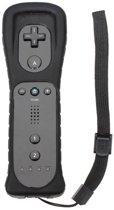 Dolphix Wii Remote Controller voor Nintendo Wii - zwart