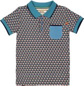 4funkyflavours Polo - Skin I'm In - Maat 110-116