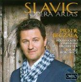 Piotr Beczala Slavic Opera Arias