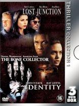 Lost Junction/Identity/Bone Collector