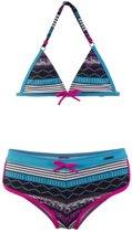 Protest Triangle Bikini Meisjes GRACE Pink Pink152